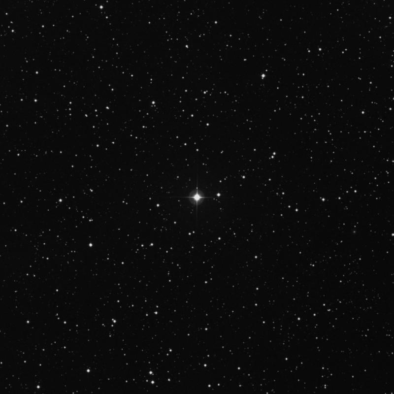 Image of HR1223 star