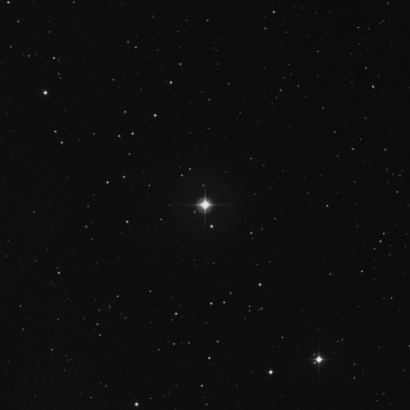 Image of HR1224 star
