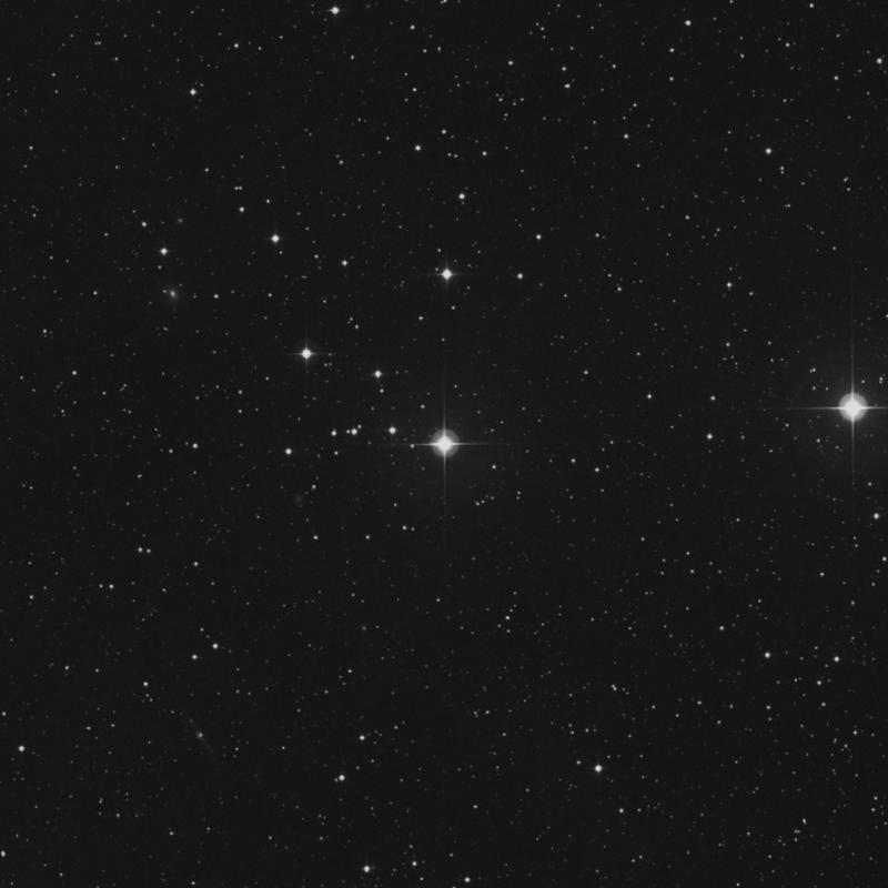 Image of HR1229 star
