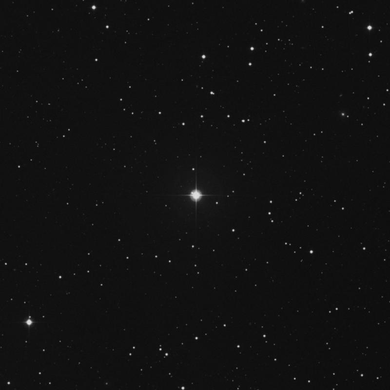 Image of HR1233 star