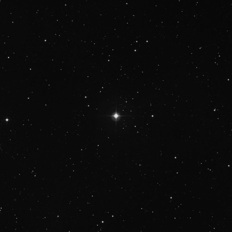 Image of HR1237 star
