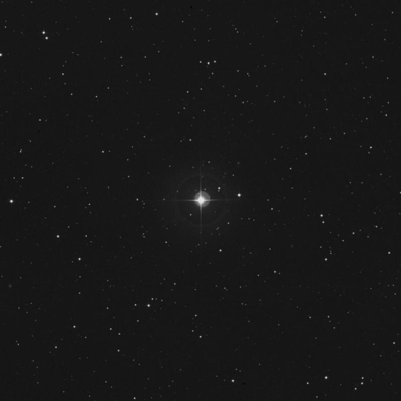 Image of HR1238 star