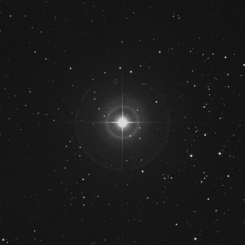 Image of λ Tauri (lambda Tauri) star