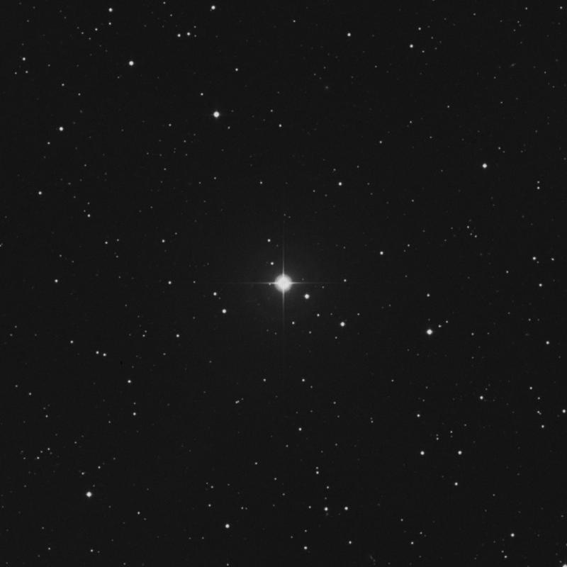Image of HR1243 star
