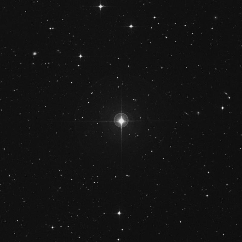 Image of HR1250 star
