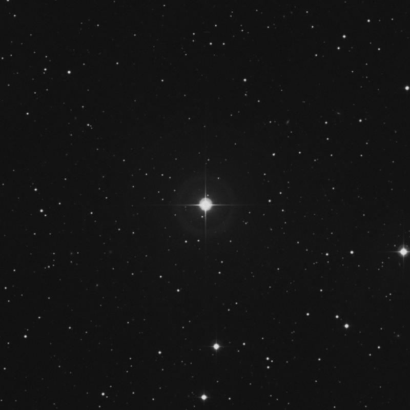 Image of HR1254 star