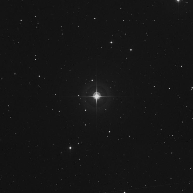 Image of HR1257 star