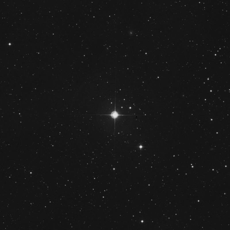 Image of ψ Tauri (psi Tauri) star