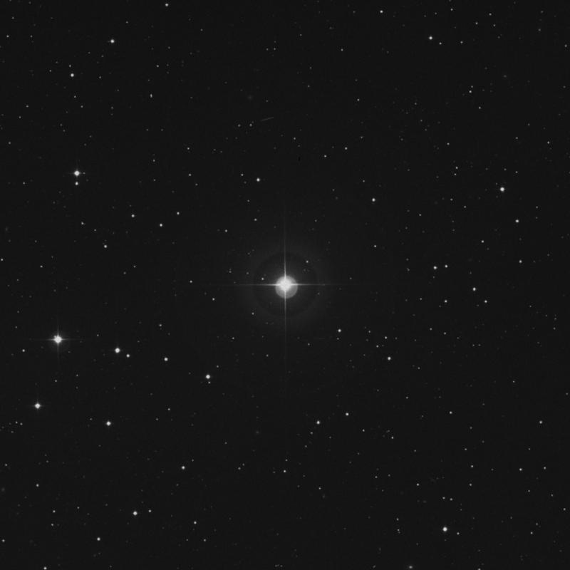 Image of HR1280 star