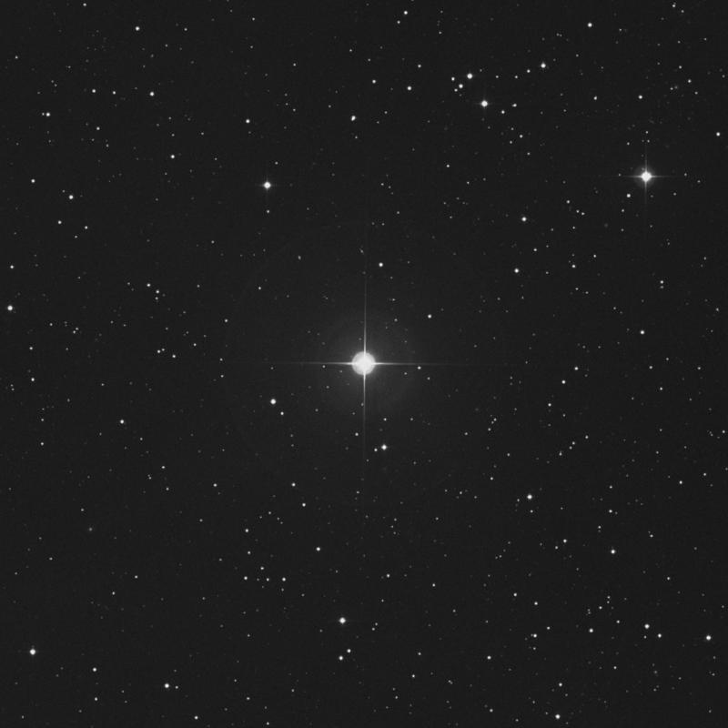Image of ω1 Tauri (omega1 Tauri) star