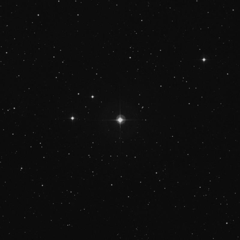 Image of HR1284 star