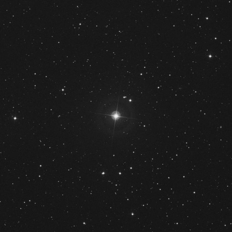 Image of HR1304 star