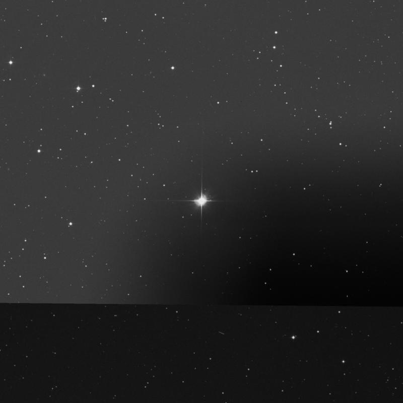 Image of HR1310 star