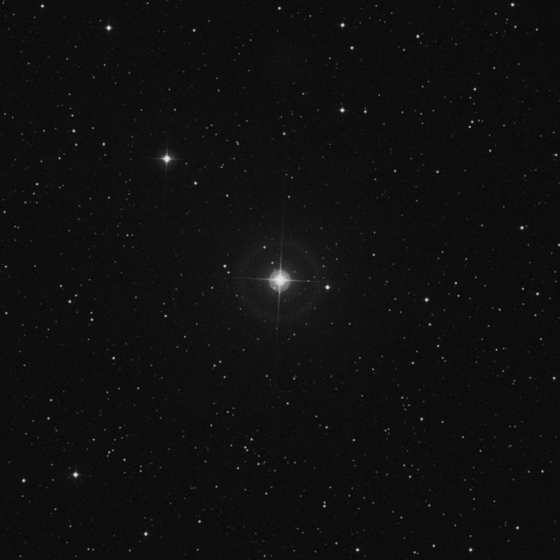 Image of HR1317 star