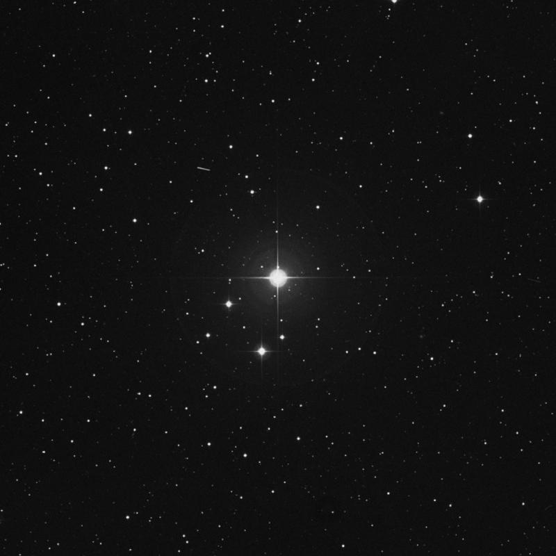 Image of ω2 Tauri (omega2 Tauri) star