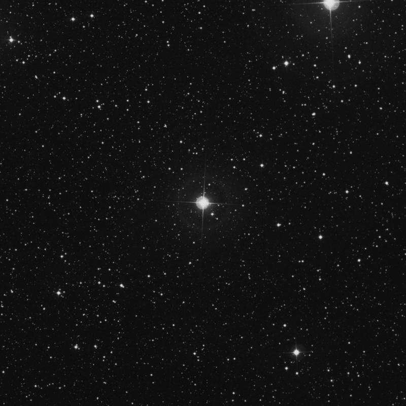 Image of HR1330 star