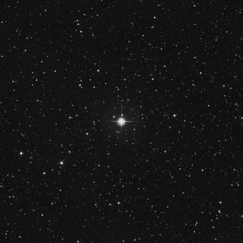 Image of HR1337 star