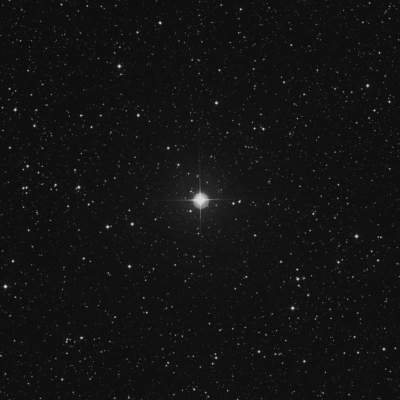 Image of 53 Persei star