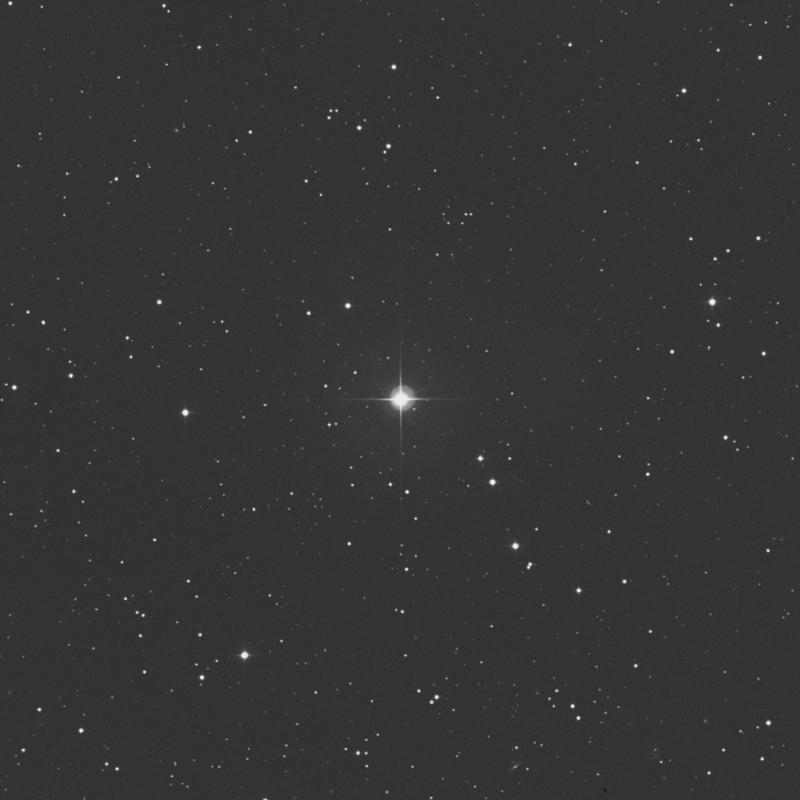 Image of HR1354 star