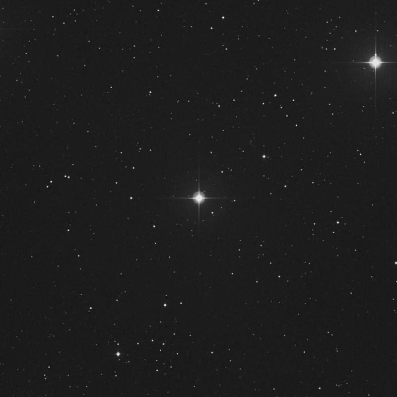 Image of HR1358 star