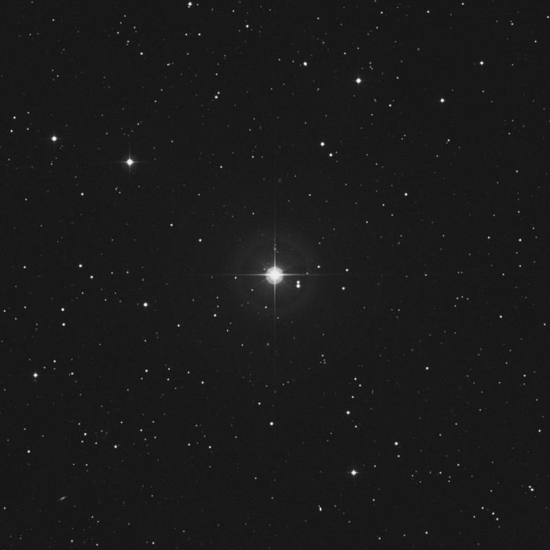 Image of HR1360 star