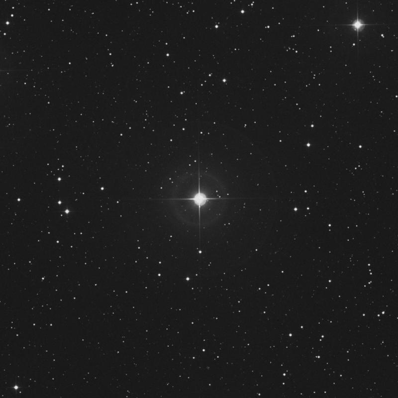 Image of HR1370 star