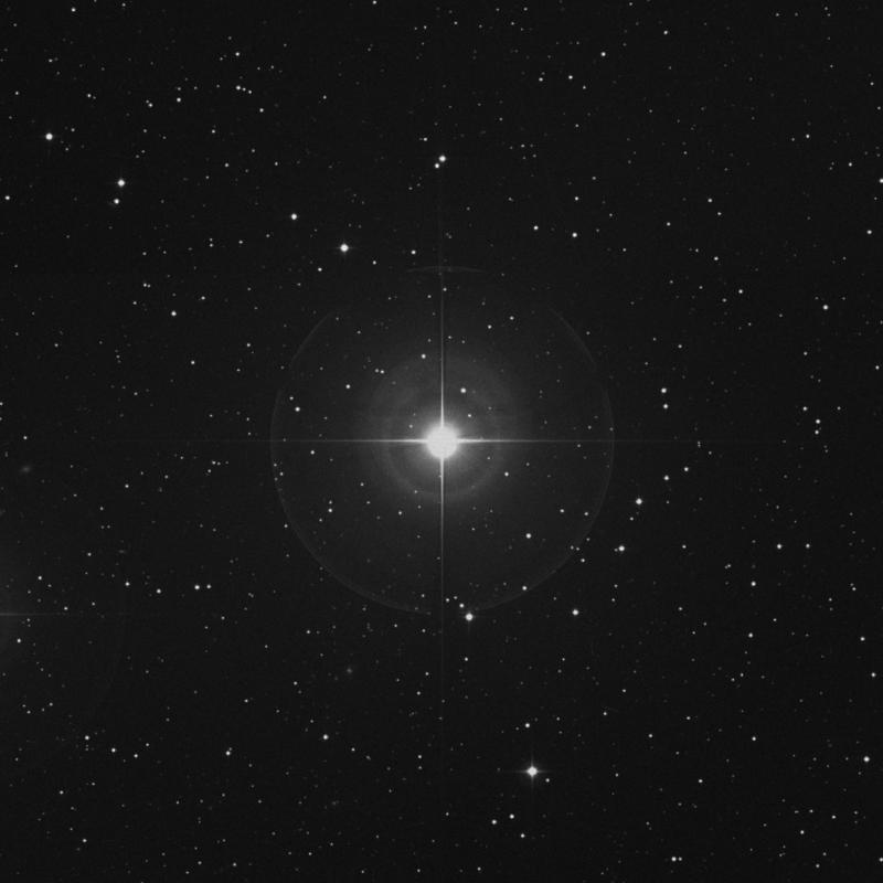 Image of Secunda Hyadum - δ1 Tauri (delta1 Tauri) star