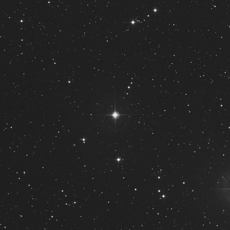 Image of HR1375 star