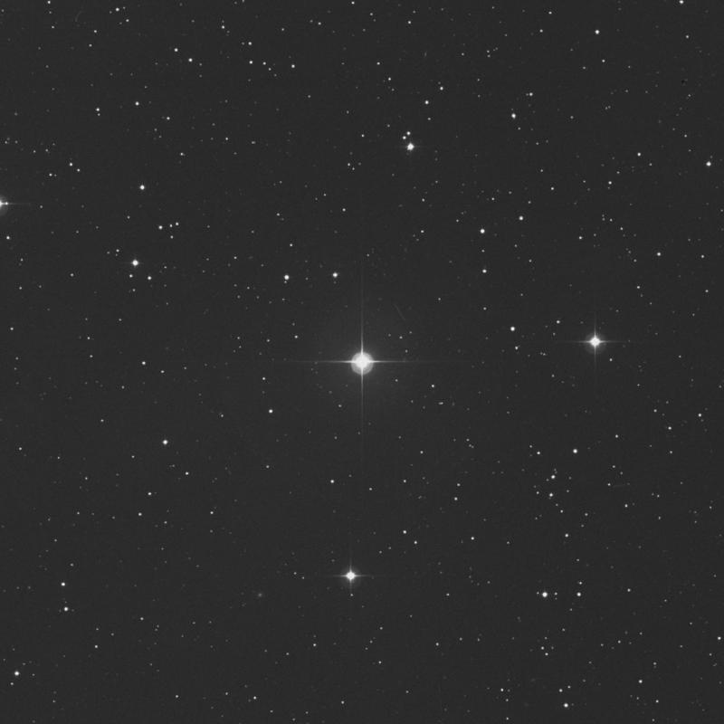 Image of 63 Tauri star