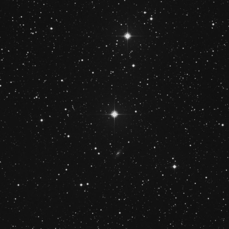 Image of 56 Persei star