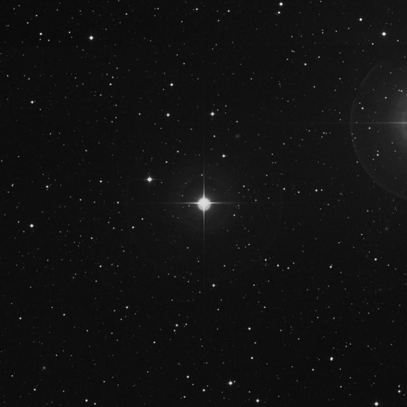 Image of δ2 Tauri (delta2 Tauri) star