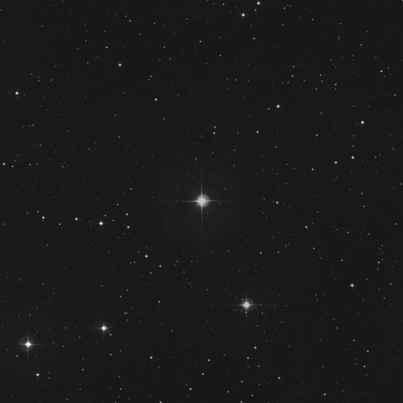 Image of HR1385 star
