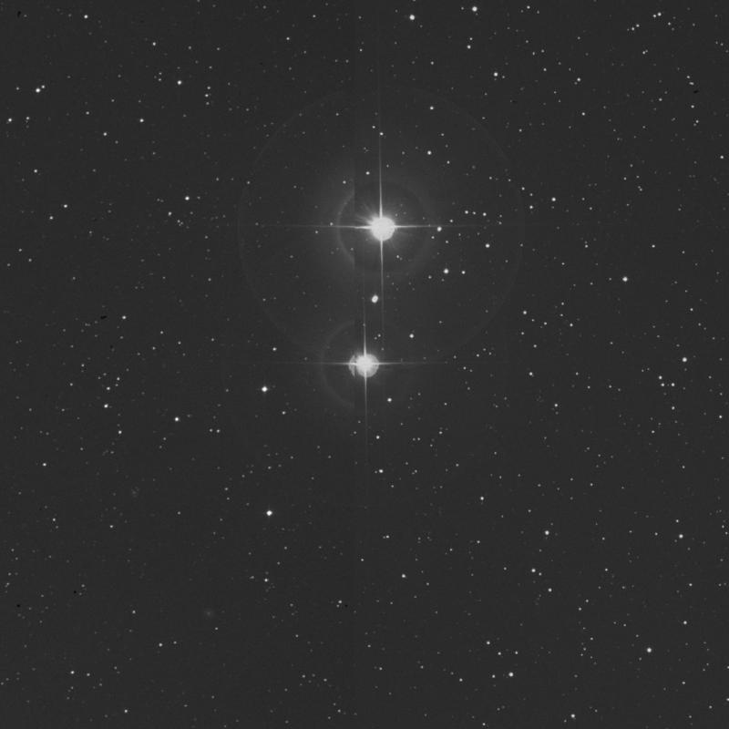 Image of κ2 Tauri (kappa2 Tauri) star