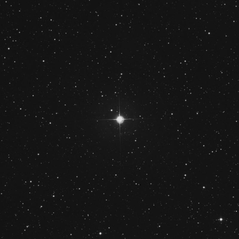 Image of HR1390 star