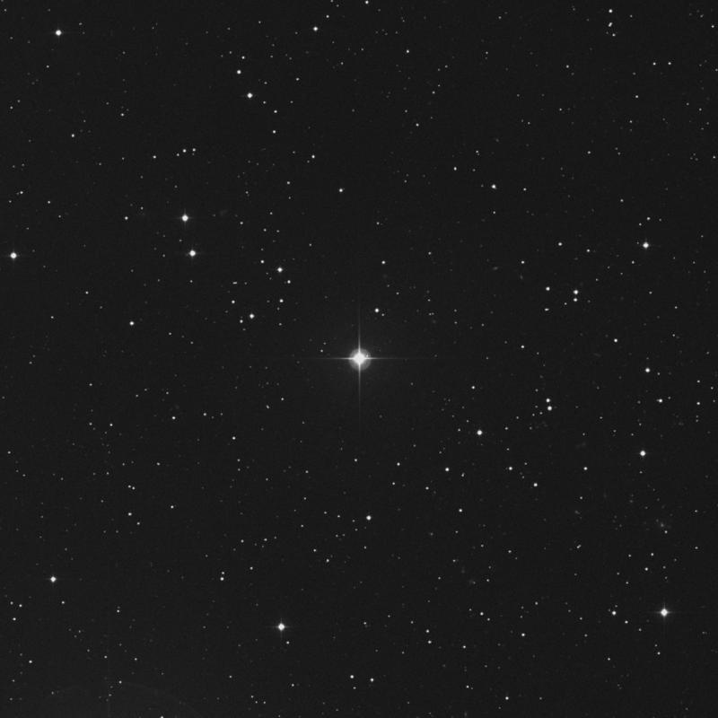 Image of 70 Tauri star