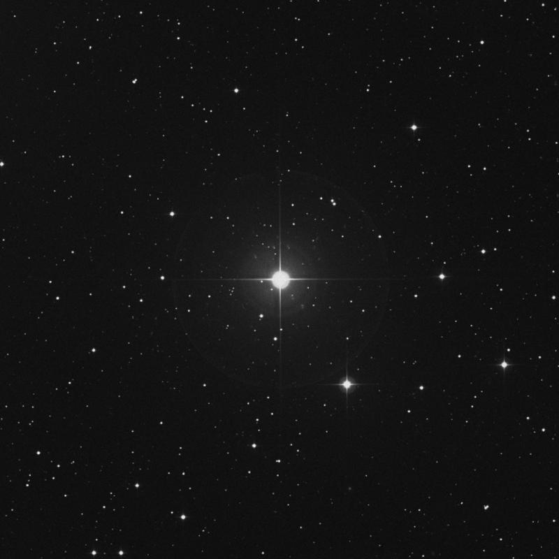 Image of 71 Tauri star