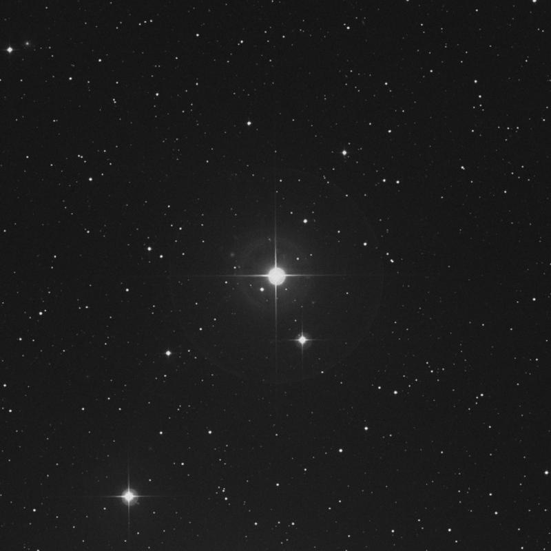 Image of 75 Tauri star