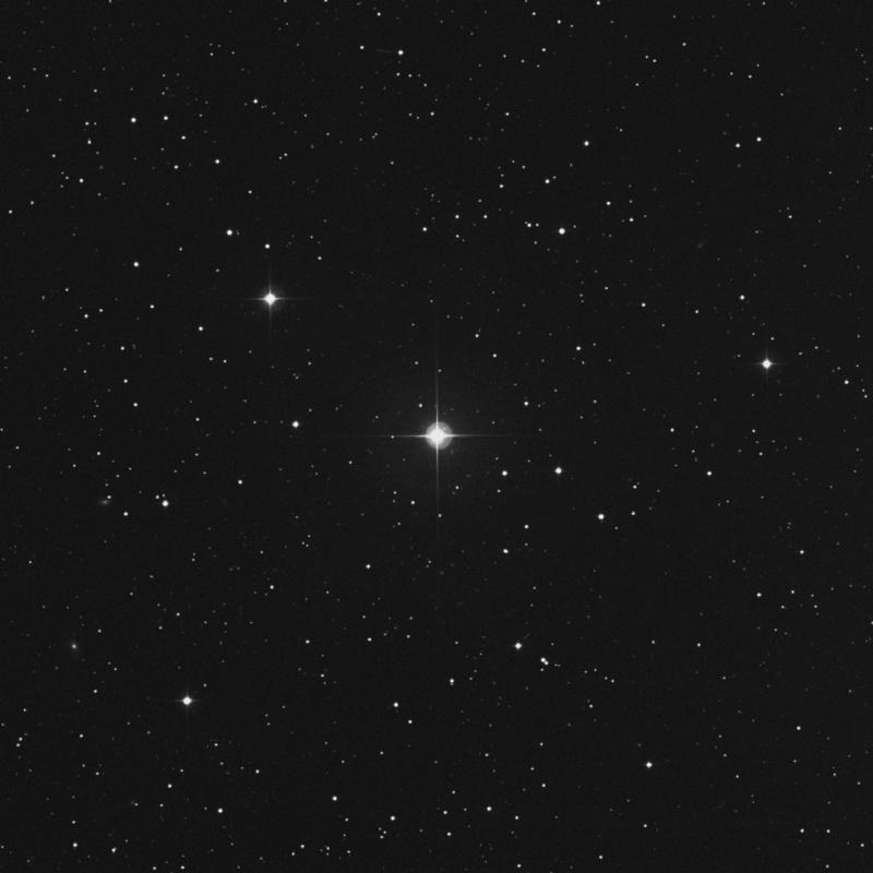 Image of 76 Tauri star