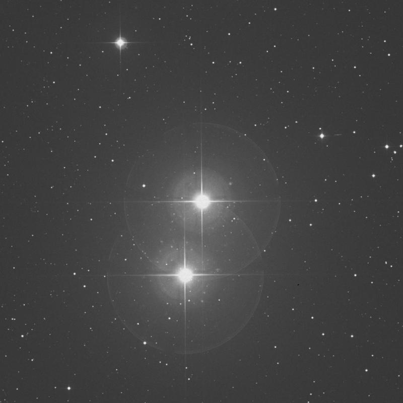 Image of θ1 Tauri (theta1 Tauri) star