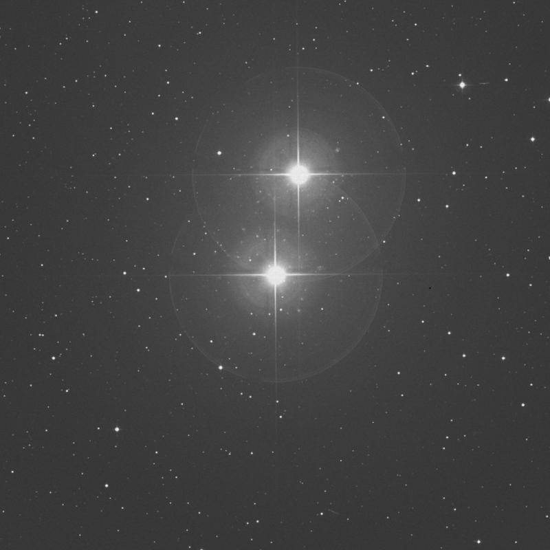 Image of Chamukuy - θ2 Tauri (theta2 Tauri) star