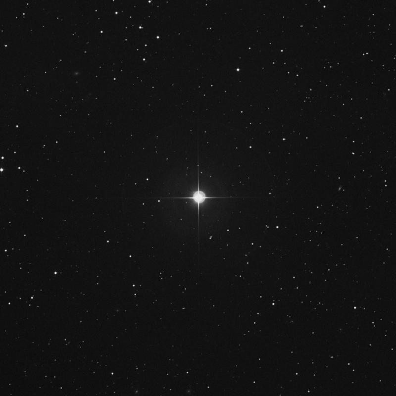 Image of 79 Tauri star