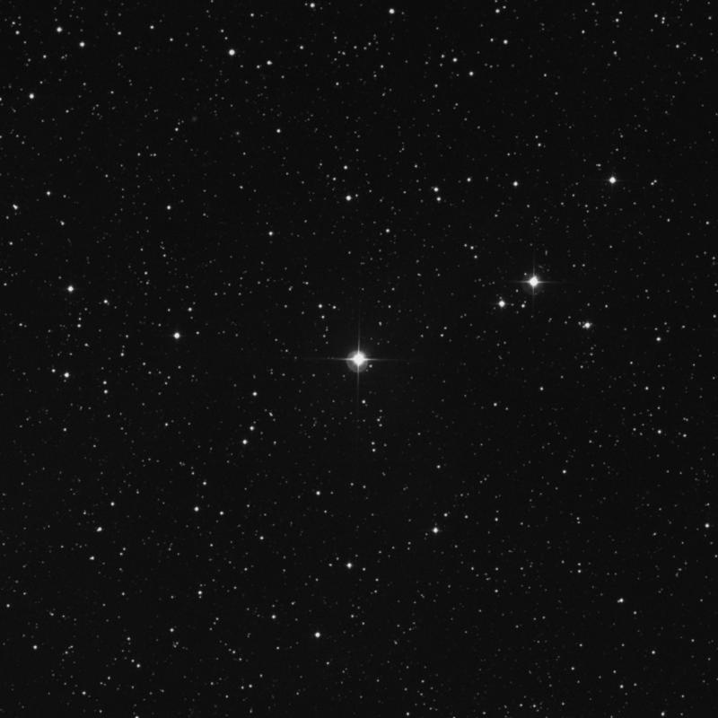 Image of HR1419 star