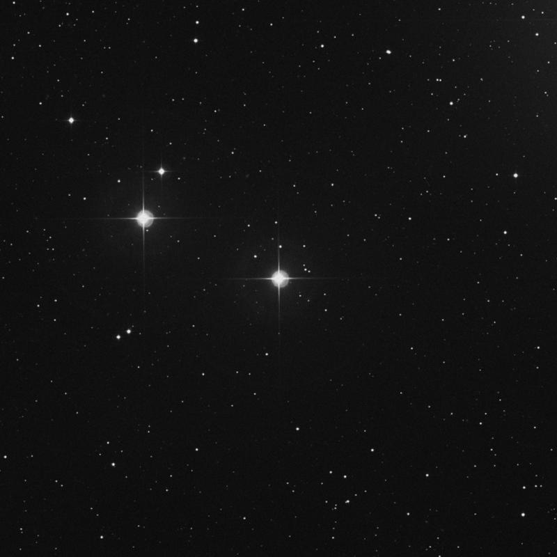Image of 80 Tauri star