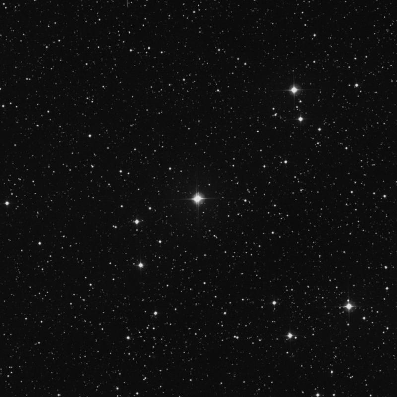 Image of HR1424 star