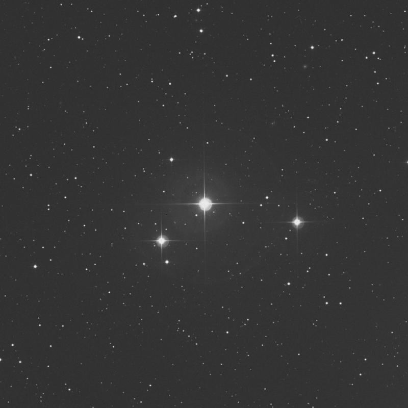 Image of HR1427 star