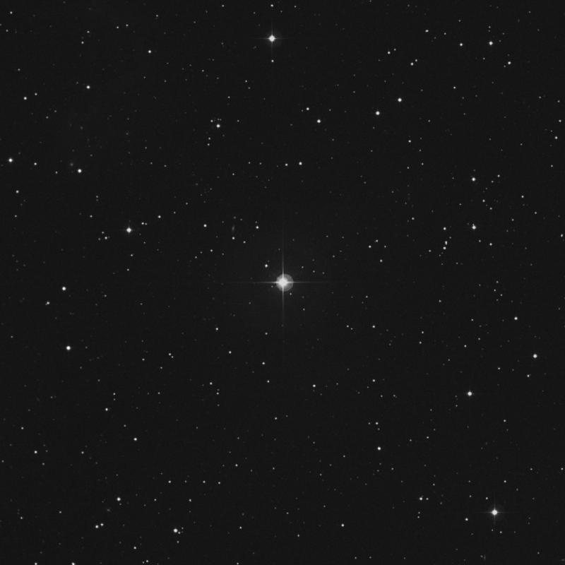 Image of HR1436 star