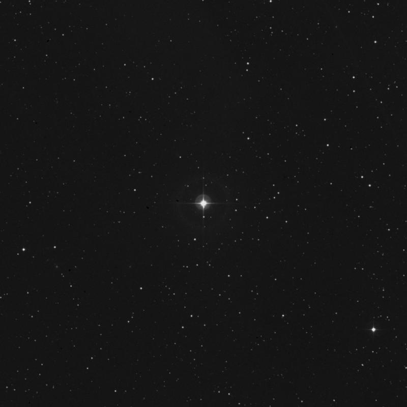 Image of HR1442 star