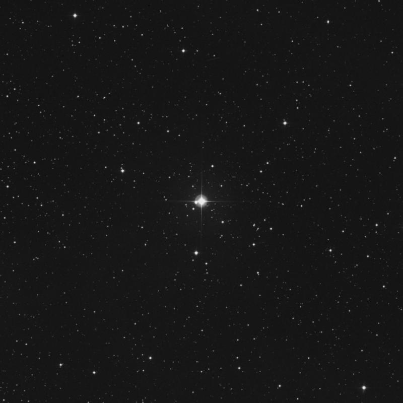 Image of HR1445 star