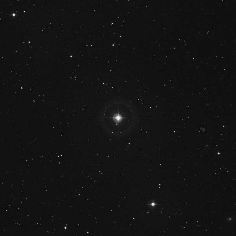 Image of HR1448 star
