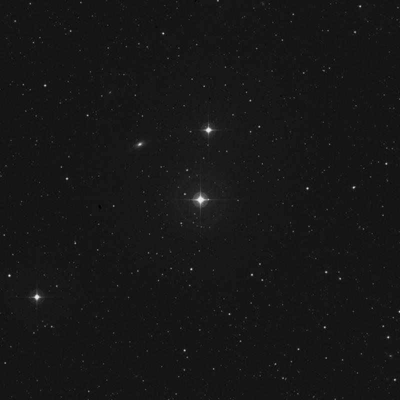Image of HR1455 star